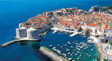 split airport transfers dubrovnik