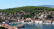 split airport transfers hvar