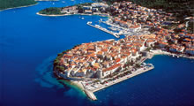 split airport transfers korcula