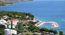 split airport transfers zivogosce