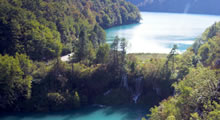 split airport transfers plitvice