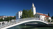 split airport transfers crikvenica