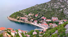 split airport transfers senj