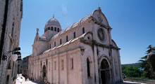 split airport transfers sibenik