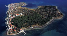 split airport transfers krapanj