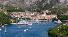 split airport transfers skradin