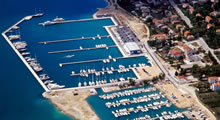 split airport transfers kastela