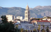 split tour croatia